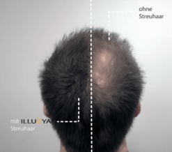 illusya hair fibers